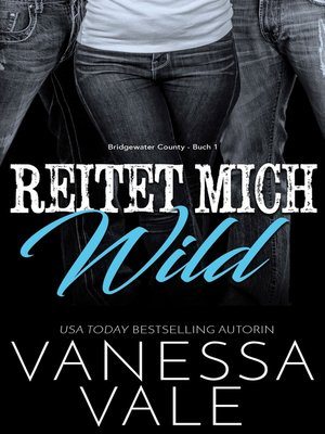 cover image of Reitet Mich Wild