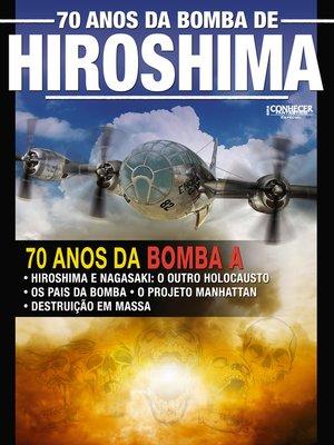 cover image of 70 Anos da Bomba de Hiroshima