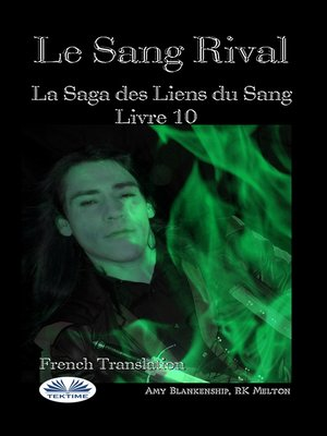 cover image of Le Sang Rival