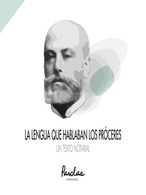 cover image of Un texto notarial