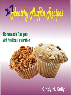 cover image of 27 Healthy Muffin Recipes