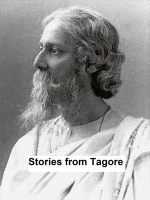 cover image of Stories from Tagore