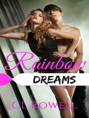 cover image of Rainbow Dreams