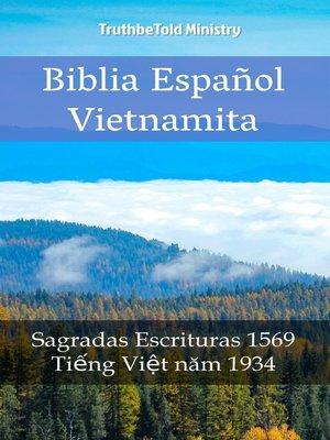 cover image of Biblia Español Vietnamita