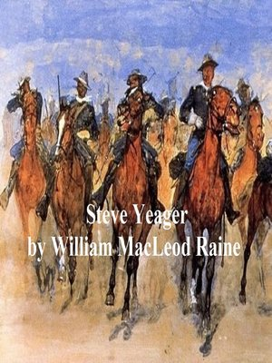 cover image of Steve Yeager