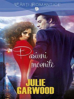 cover image of Pasiuni mocnite