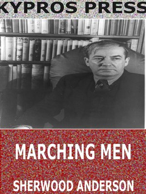 cover image of Marching Men
