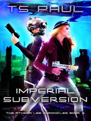 cover image of Imperial Subversion