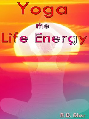 cover image of Yoga the Life Energy