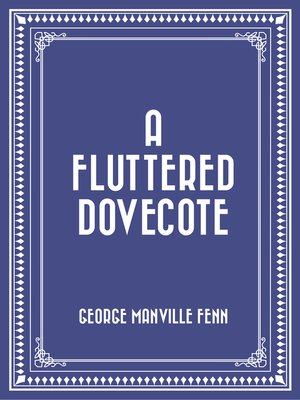 cover image of A Fluttered Dovecote
