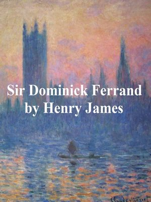 cover image of Sir Dominick Ferrand
