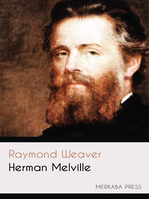 cover image of Herman Melville
