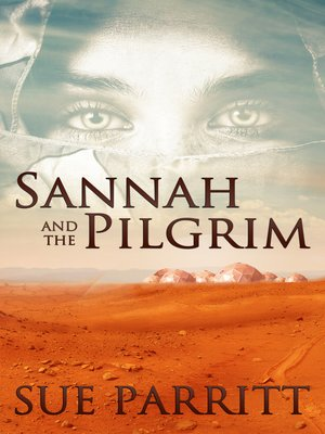 cover image of Sannah and the Pilgrim