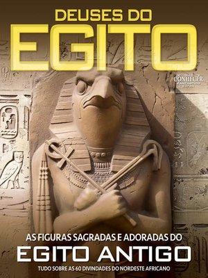 cover image of Deuses do Egito