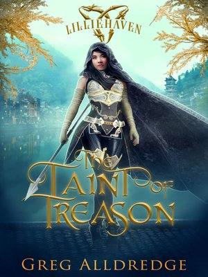 cover image of The Taint of Treason