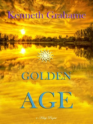 cover image of Golden Age