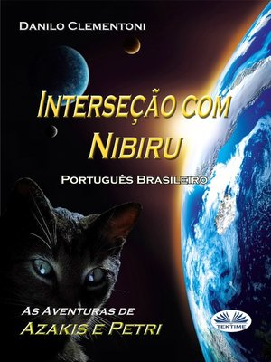 cover image of Interseção Com Nibiru