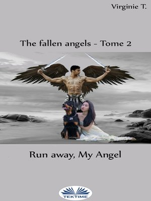 cover image of Run Away, My Angel