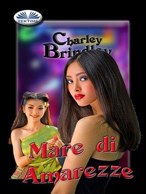 cover image of Mare Di Amarezze