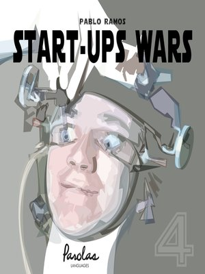 cover image of Start-Ups Wars 4