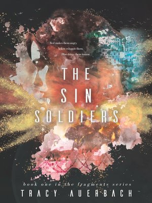 cover image of The Sin Soldiers
