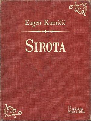 cover image of Sirota