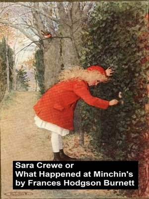 cover image of Sara Crewe, Or What Happened at Miss Minchin's