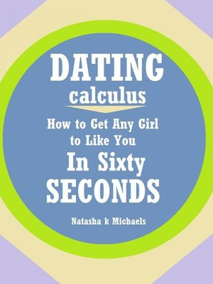 cover image of Dating Calculus
