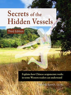 cover image of Secrets of the Hidden Vessels