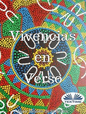 cover image of Vivencias En Verso