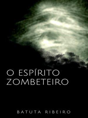 cover image of Eu, espírito zombeteiro