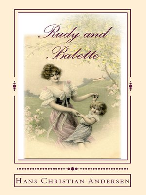 cover image of Rudy and Babette