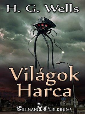 cover image of Világok harca