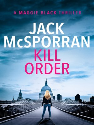 cover image of Kill Order