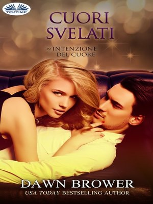 cover image of Cuori Svelati