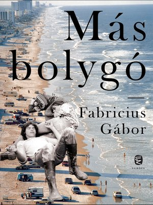 cover image of Más bolygó