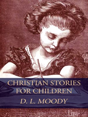 cover image of Christian Stories for Children