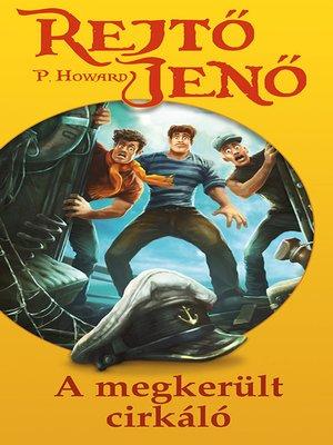 cover image of A megkerült cirkáló