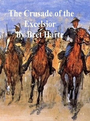 cover image of The Crusade of the Excelsior