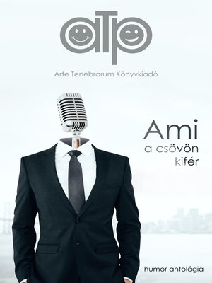 cover image of Ami a csövön kifér