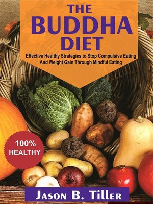cover image of The Buddha Diet