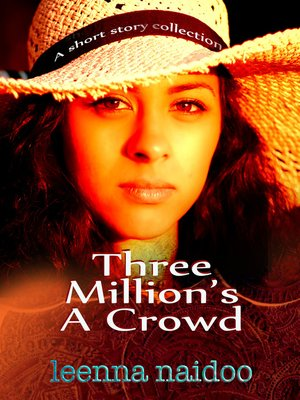 cover image of Three Million's A Crowd