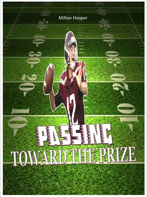 cover image of Passing Toward the Prize