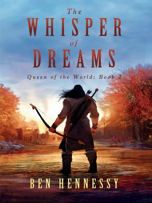 cover image of The Whisper of Dreams