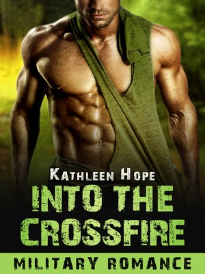 cover image of Into the Crossfire