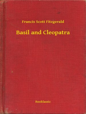 cover image of Basil and Cleopatra