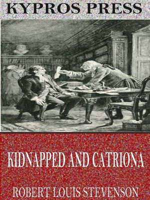 cover image of Kidnapped and Catriona