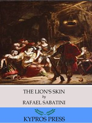cover image of The Lion's Skin