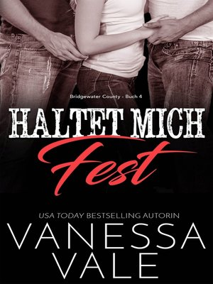 cover image of Haltet Mich Fest