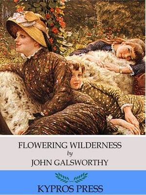 cover image of Flowering Wilderness